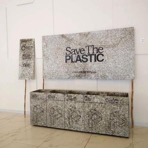 Un argentino y un español dan nueva vida a los desechos plásticos de Vietnam