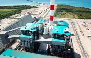 Recomiendan eliminar carbón lo antes posible, mientras R.D. estrena planta a carbón…