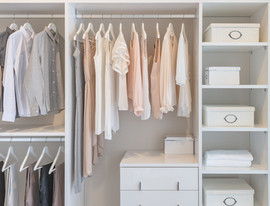 Livable Spaces interior decoratior, stagging, and organization