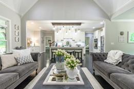 Livable Spaces interior decoratior, stagging, and organization