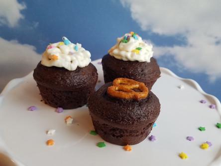 April Fool's Cupcake Recipe