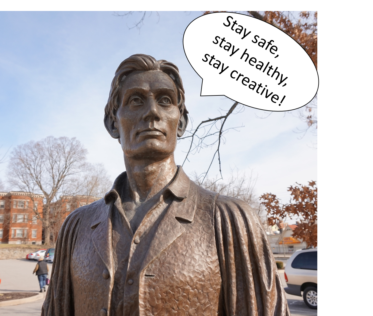 Lincoln with word bubble.png