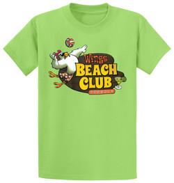 WING'S BEACH CLUB