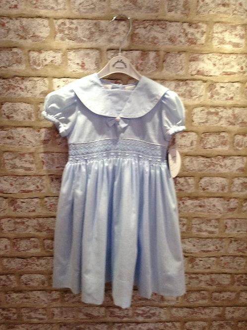 Sarah Louise Blue Sailor Dress
