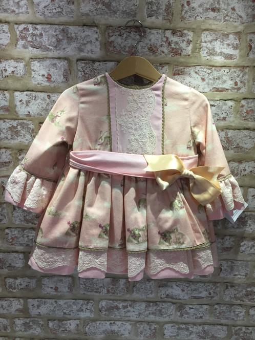 180965bb1ac31 Sonata Spanish Dress