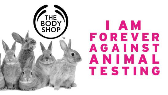 Body Shop at Home and Bibbity Bow Boutique