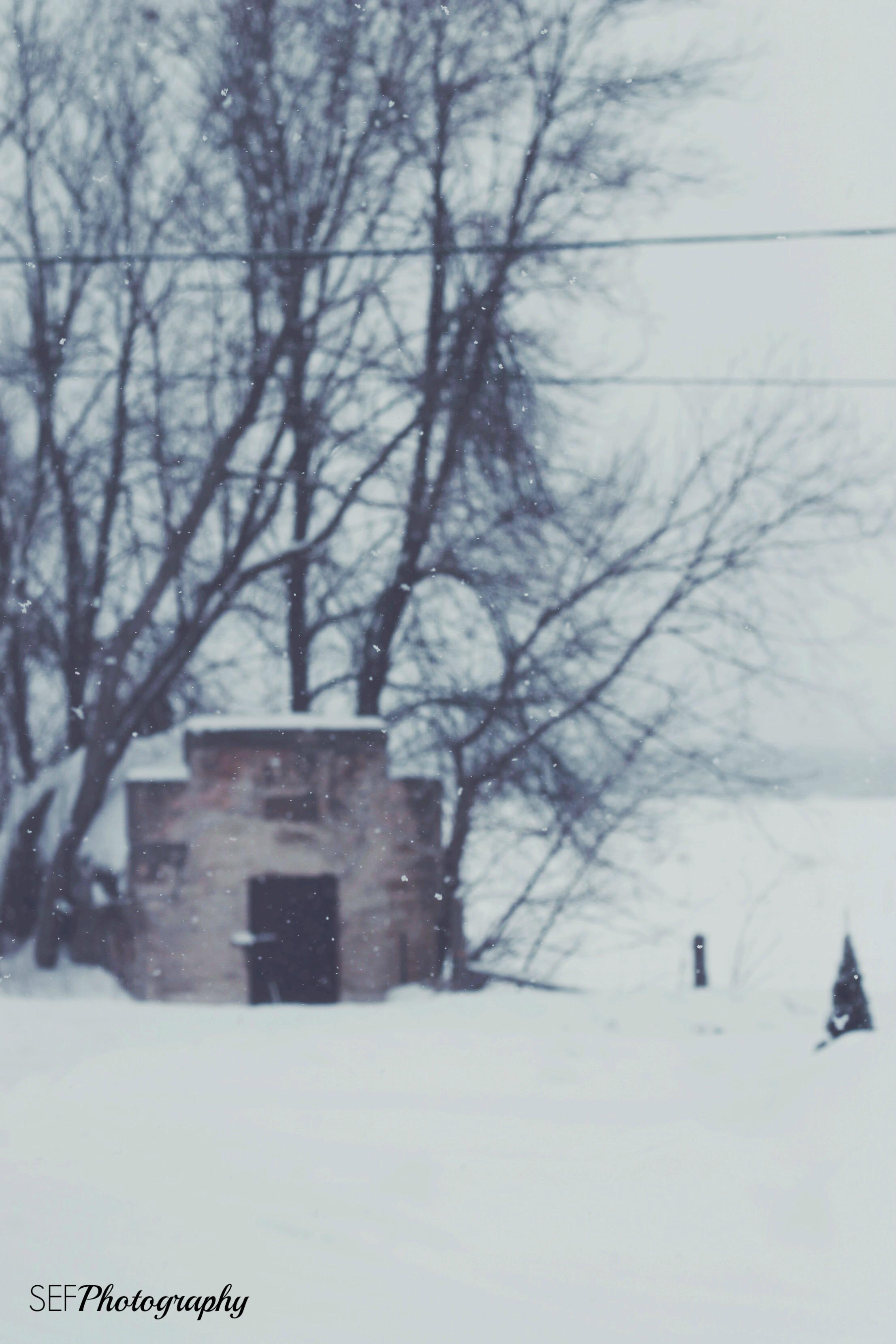 Old Vault - Enterprise,Ontario