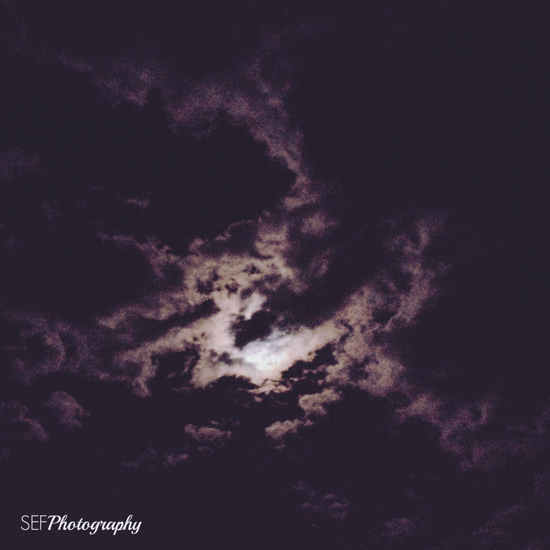 Starry night- Enterprise, Ontario