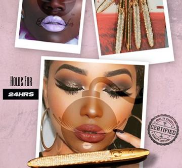 Bomb Beauty Eliminates Eyelash Glue With New Liner