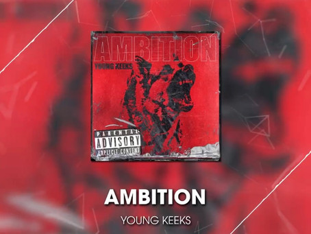 """Harlem's Young Keeks Releases New Single """"Ambition"""""""