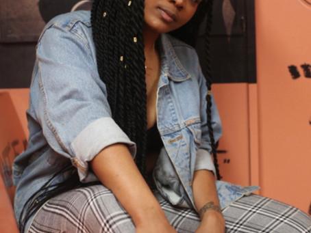 #FashionChat - Meet Fashionista, Rudie Della