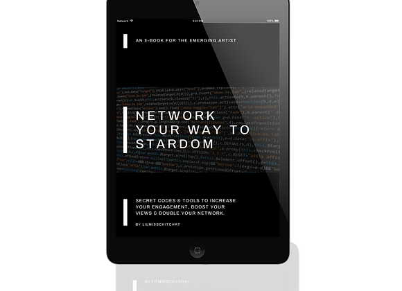 Network To Stardom