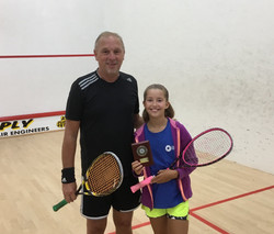 Coach Gary with Ruby