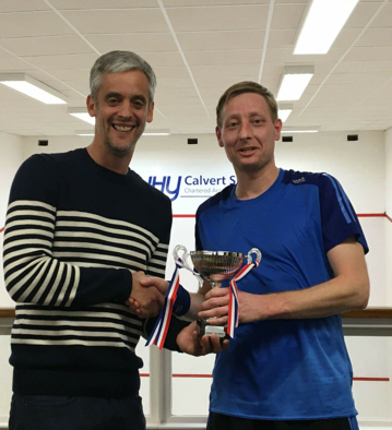 2017 winner York open