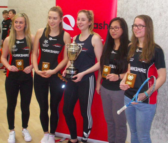 POPPIE INTER-COUNTY SUCCESS