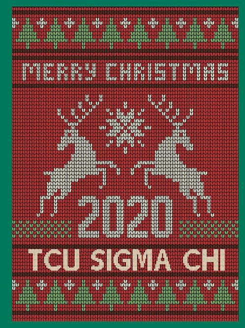 Christmas 2020 Long Sleeve