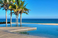The Pool By The Ocean