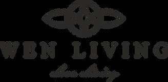 Wen living logo slogan.png