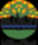 Awen village Logo Slogan.png