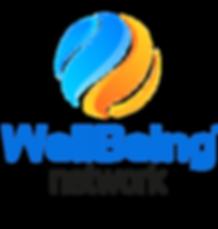 Logo Wellbeing Network The Wellness Business Platform