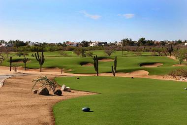 Nicklaus Design Golf Course