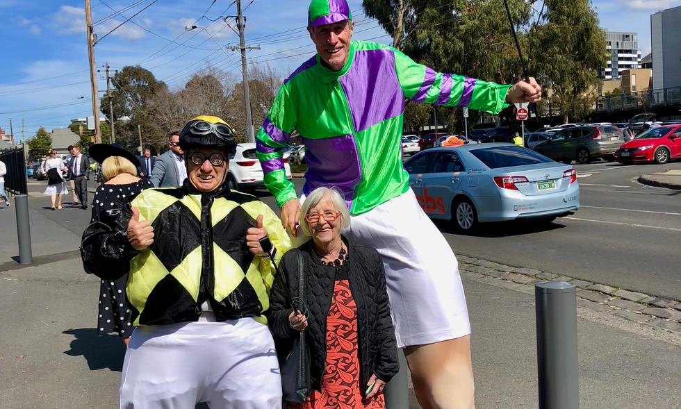 Spring Racing Carnival