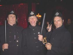 Polizia Intellighenzia
