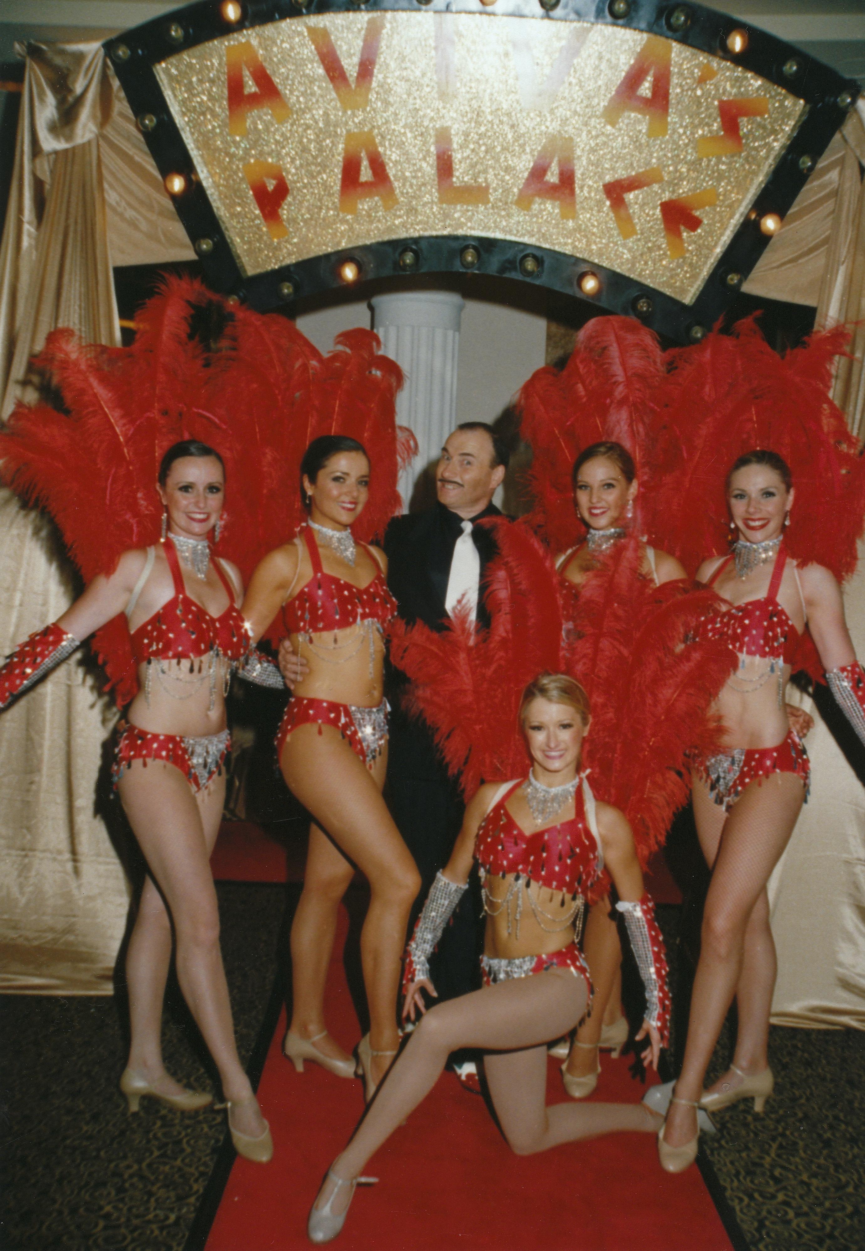 Las Vegas Club Owner