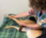 Canine Massage - Soft tissue manipulatin