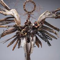 Winged Devotion
