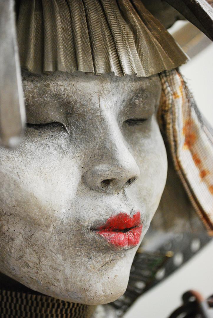 """""""Samurai Kiss"""""""