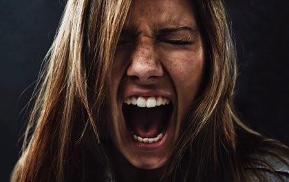 Controlar la ira con nuestros hijos.