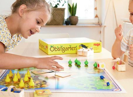 El rol del juego en el desarrollo del Lenguaje.