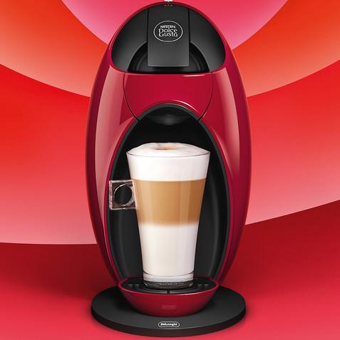 N'espresso Coffeemachines