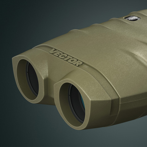 Vector 21 Military Rangefinder