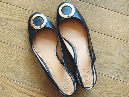 やっぱりダメなものはダメ〜手放した靴シリーズ