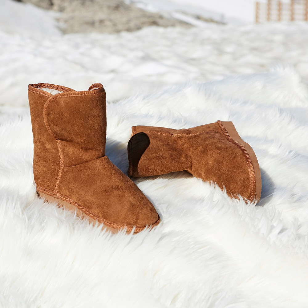 Boots, La Redoute (13,99€)