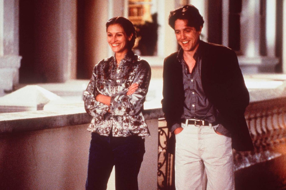 Notting Hill's sequel on the way...?