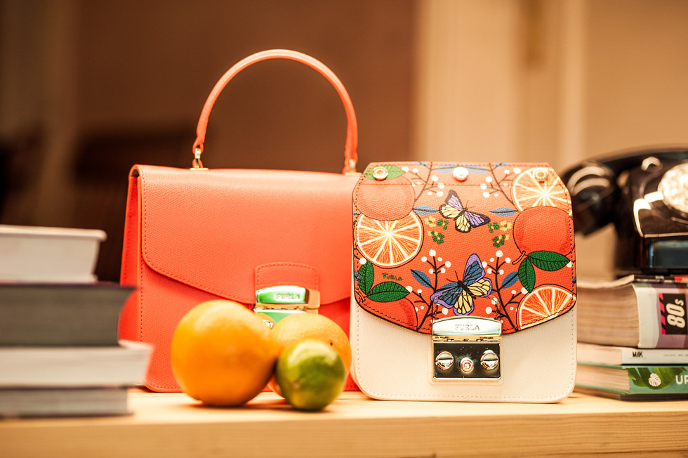 Furla's sweetest collection