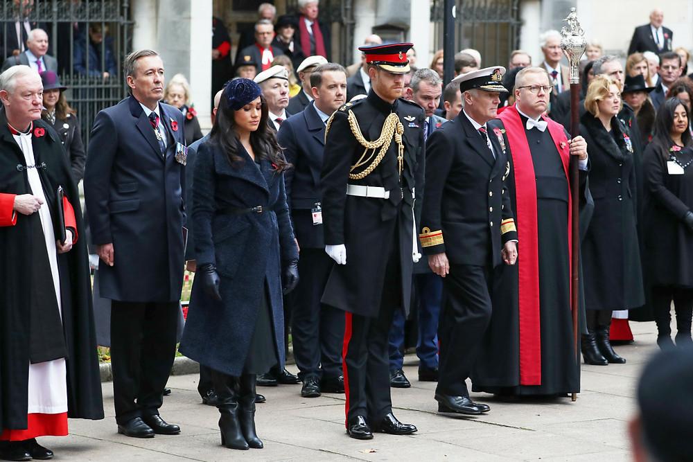 Remembrance Day London