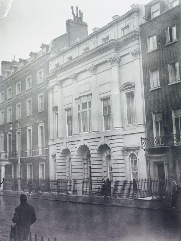 17 Bruton Street
