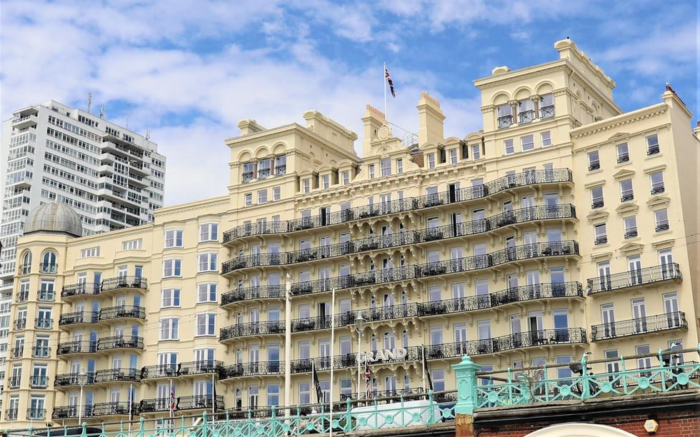 The Brighton Grand Hotel bombing turns 35 this year