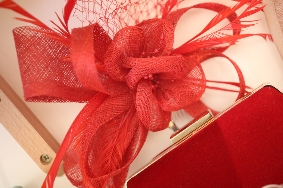 Chapeauxik: The millinery art also exists in Portugal