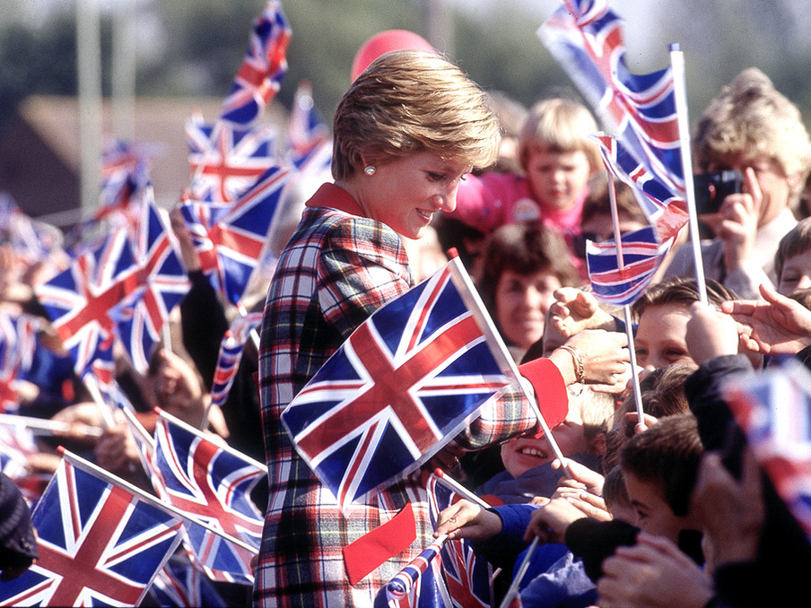 24 years after Princess Diana: what keeps her an icon
