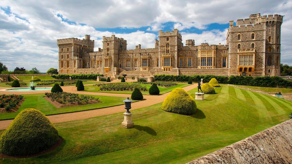 Royal Wedding Tours