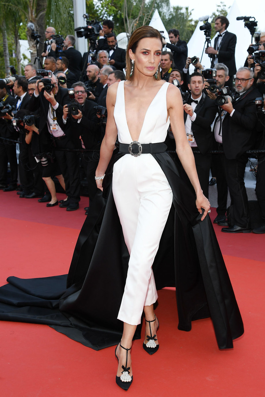 Nieves Álvarez Cannes 2019