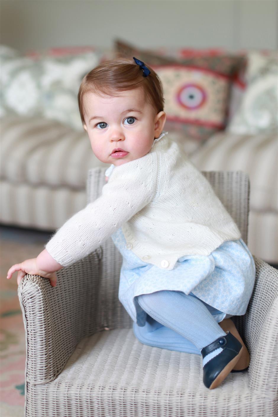 Princess Charlotte