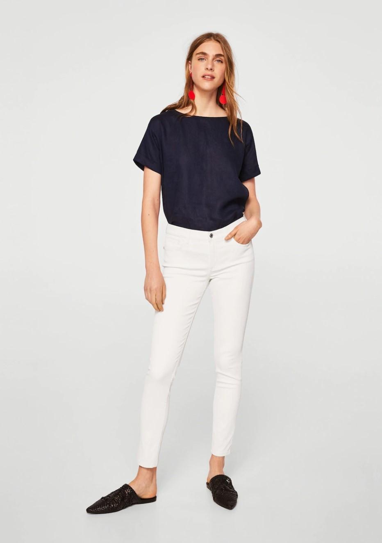 Skinny Jeans, Mango (12,99€)