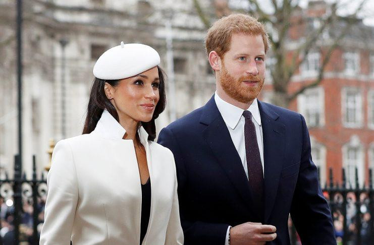 New Meghan Markle Biography details her Princess Diana Obsession