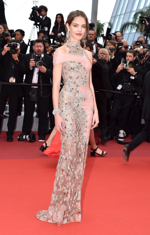 Natalia Vodianova Cannes 2019